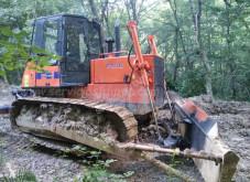 Fiat FD 10E bulldozer de lagartas usado