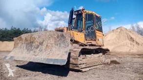 Bulldozer bulldozer de lagartas HSW Td 9 M