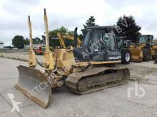 bulldozer sur chenilles occasion