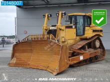 Caterpillar D8R верижен булдозер втора употреба