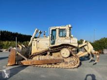 Caterpillar D6T XL bulldozer de lagartas usado