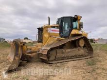 Bulldozer bulldozer de cadenas Caterpillar D6N LGP