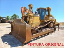 Bulldozer Caterpillar D 7 R bulldozer de cadenas usado