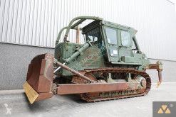 Caterpillar D7G bulldozer sur chenilles occasion