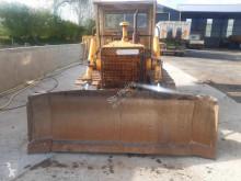 Bulldozer sur chenilles Fiat-Allis BD 10 B
