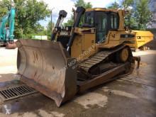 Bulldozer bulldozer de cadenas Caterpillar