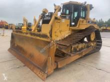 Caterpillar D6R bulldozer sur chenilles occasion