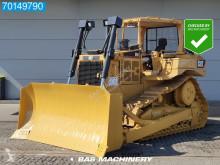 Caterpillar D6R buldozer na pásech použitý