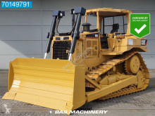 Caterpillar D6R buldożer na gąsienicach używany