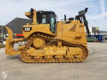 Caterpillar D8T buldozer na pásech použitý