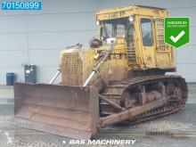 Caterpillar D6D buldozer pe șenile second-hand