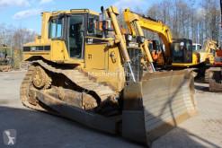 Caterpillar D6R XL bulldozer sur chenilles occasion