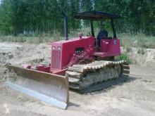Caterpillar D 3 C buldozer pe șenile second-hand