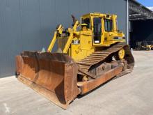 Caterpillar D6H LGP used crawler bulldozer