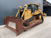 Caterpillar D6R XL used crawler bulldozer