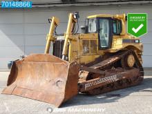 Caterpillar D8R bulldozer de lagartas usado