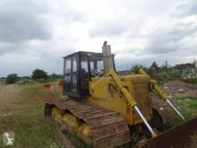 Bulldozer Caterpillar D5B D5B bulldozer de cadenas usado