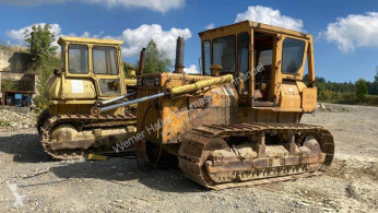 Komatsu D65E-6 2 stück , 2 machines used crawler bulldozer