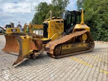 Bulldozer bulldozer de cadenas Caterpillar D6NMP