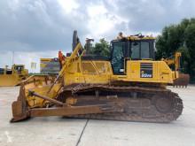 Bulldozer bulldozer de cadenas Komatsu D85PX-18