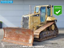 Caterpillar D6N bulldozer de lagartas usado
