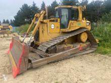 Caterpillar D6T LGP bulldozer de lagartas usado