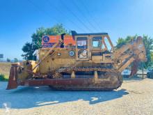 Komatsu D155A-1 bulldozer de lagartas usado