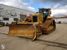 Caterpillar D6N LGP buldozer pe șenile second-hand