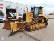Caterpillar D6N LGP buldozer na pásech použitý
