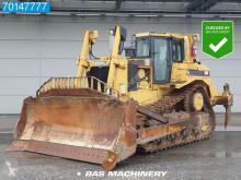 Caterpillar D8R bulldozer sur chenilles occasion