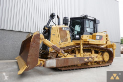 Caterpillar D7E bulldozer sur chenilles occasion