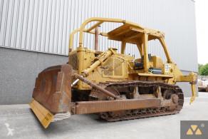 Caterpillar D7G buldozer pe șenile second-hand