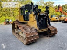 Caterpillar D6TM buldozer pe șenile second-hand