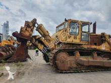 Caterpillar D9H D9H buldozer pe șenile second-hand