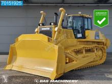 Komatsu D155 A-6 210 HOURS - RIPPER bulldozer sur chenilles occasion