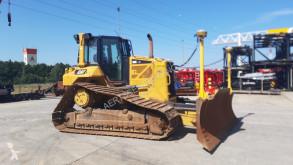 Caterpillar D6N bulldozer sur chenilles occasion