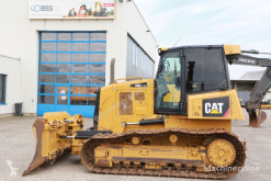 Caterpillar D6K2 LGP mit EPA inklusive Klappschild buldozer na pásech použitý