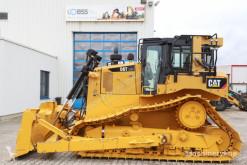 Caterpillar D6T LGP in TOP Zustand mit EPA bulldozer sur chenilles occasion