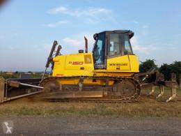 Bulldozer New Holland D150 bulldozer de cadenas usado