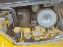 Komatsu D155AX-3 Super bulldozer de lagartas usado