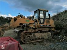 Caterpillar 963 bulldozer sur chenilles occasion