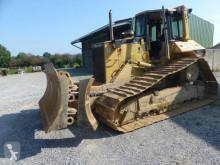Caterpillar D6M LGP bulldozer sur chenilles occasion
