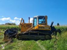 Liebherr PR 724 XL bulldozer sur chenilles occasion