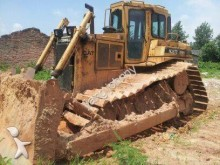 Caterpillar D6H MD