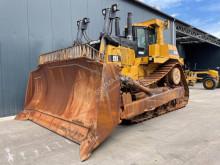 Caterpillar D10R buldozer pe șenile second-hand