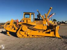 Caterpillar D8L buldozer pe șenile second-hand