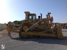 Bulldozer Caterpillar D9L bulldozer de cadenas usado