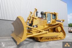 Caterpillar D8N bulldozer de lagartas usado