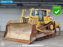 Caterpillar D9R bulldozer de lagartas usado