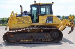 Bulldozer Komatsu D65 bulldozer de cadenas usado